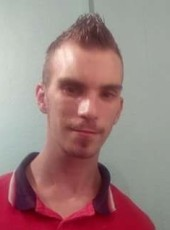 jerome, 27, France, Dunkerque