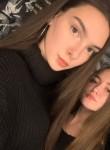 Anastasiya, 19, Vladivostok