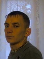 irek, 34, Russia, Buzuluk