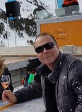 Vadim, 60, Spain, San Pedro