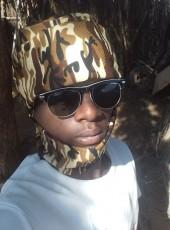 جمال, 20, Sudan, Khartoum