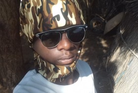 جمال, 20 - Just Me