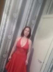 Elena , 43, Belarus, Vawkavysk