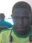 hazard, 22  , Banjul