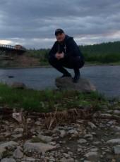 Ivan, 32, Russia, Severo-Yeniseyskiy