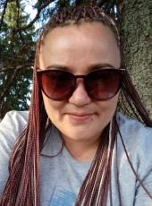 Natalya , 33, Russia, Angarsk