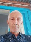 Nurbiy, 64  , Pashkovskiy