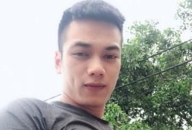 Tùng Nguyễn, 25 - Just Me
