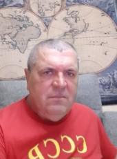 Aleksandr, 56, Russia, Volgograd