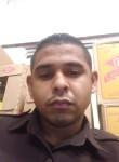 Ernesto González, 29  , Tocumen