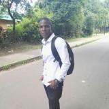 Freazy, 24  , Kariba