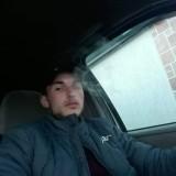 Maksim , 23  , Wolow