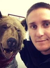 Maksim, 23, Russia, Surgut