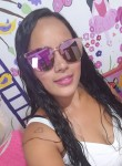 Sofia arango , 27  , Cali