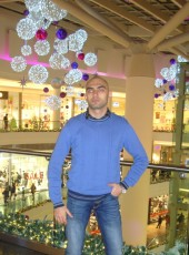Kamran, 30, Azerbaijan, Baku