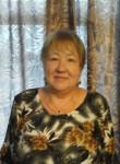 tamara, 74  , Vyshniy Volochek