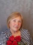 Antonina, 65  , Kiev