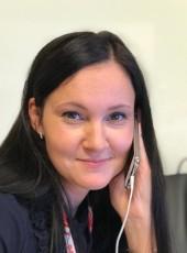Ирина, 40, Россия, Москва