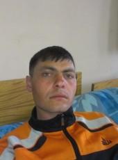 Александер, 23, Россия, Симферополь