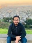 Aayush, 24, Berkeley
