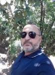 Qabil , 47  , Baku