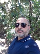 Qabil , 47, Azerbaijan, Baku