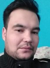 nuryagdy, 29, Turkey, Bagcilar