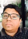 Tareq, 35  , Subang Jaya
