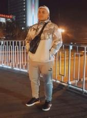 Azamdzhon, 21, Russia, Krasnoyarsk