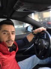 hakan, 28, Turkey, Istanbul