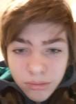 Chris, 18, Mason City