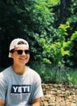 Bradley, 18, Birmingham (State of Alabama)