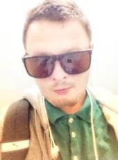 Kirill, 30, Russia, Tula