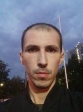 Stas, 35, Russia, Yekaterinburg