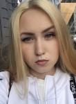 yuliya, 19  , Yekaterinburg