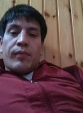 Mirzo, 18, Tajikistan, Khujand