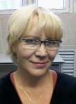Anna, 52  , Smolensk