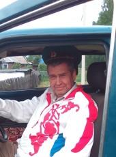 Sergey Ryzhkov, 60, Russia, Polysayevo