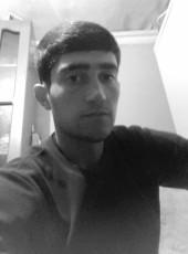 Abu, 23, Russia, Moscow