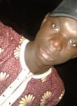Ousmane, 22  , Bamako