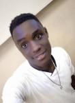 Sanshez, 23  , Mbarara