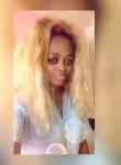 Nathacha, 21  , Brazzaville