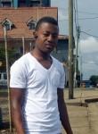 Philip , 32  , Monrovia