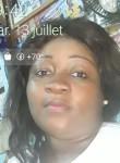 Oum Valentine, 34  , Douala
