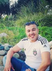 Berk, 18, Turkey, Kahramanmaras