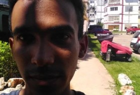 Abrahan, 23 - Just Me