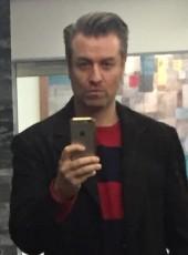 Deekay, 40, Lietuvos Respublika, Vilniaus miestas