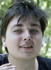 Vasiliy, 20, Russia, Moscow