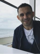 dr Ahmet, 34, Turkey, Samsun
