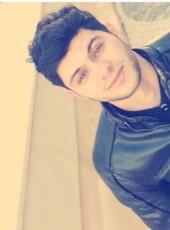 Evez siyabov, 25, Azerbaijan, Baku